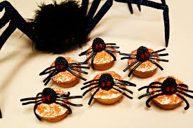 Cup Cakes Halloween by Halloween Mini Cupcakes Tonya Staab