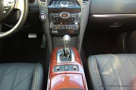 infiniti fx50 interior review 2013 infiniti fx37 video the truth about cars