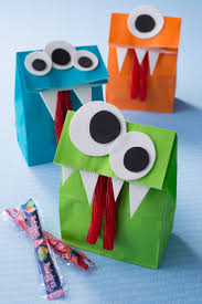 Halloween Party Gift Ideas Best 25 Monster Party Favors Ideas Only On Pinterest Monster