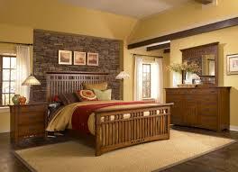 fine woodworking bed plans shaker style frame mission oak bedroom