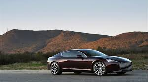 aston martin rapide s the aston martin is working on an electric supercar with double the