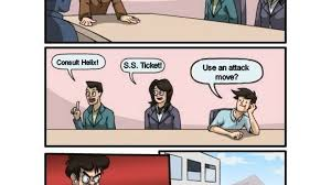 Helix Fossil Meme - the miraculous progress of twitch plays pokémon