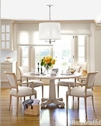 Round Dining Room Sets Friendly Atmosphere 33 Best Kitchen Tables Modern Ideas For Kitchen Tables