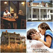 The Notebook Deleted Bathtub Scene Henry U0026 Clare U0027s House In