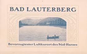 Samtgemeinde Bad Grund Bibliographie Archiv Vegelahn 2017