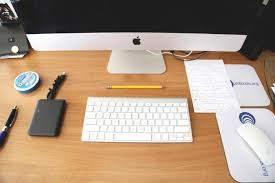 Mac Computer Desk Free Stock Photos Of Workspaces And Office Desks For Website Hero