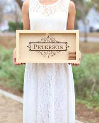 Wine Wedding Gift Personalized Wine Cork Keeper Custom Wedding Gift Rustic Barn