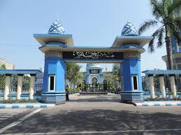 desain warna gapura sistem informasi masjid seluruh indonesia profil masjid mushalla