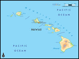 Long Island On Map Map Of Hawaii Map Travel Holiday Vacations