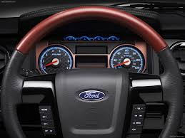 Ford Truck Interior Ford F 150 Harley Davidson 2010 Pictures Information U0026 Specs