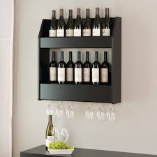 wine rack furniture and beautiful long curtains tabletop metal