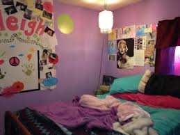 bedroom cheap hipster bedroom ideas with pink wall and simple