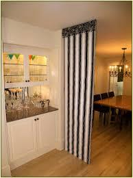 100 sliding hanging room dividers foter single sliding