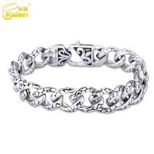 hand bracelet jewelry images Snake skin design link bracelet jewelry stainless steel hand chain jpg