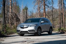acura lexus maintenance cost 2014 acura mdx sh awd review long term verdict motor trend