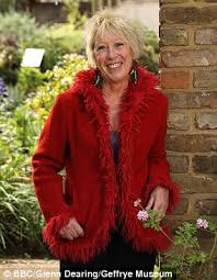 Carol Klein Life In A Cottage Garden - set sail for japan u0027s cherry blossom bonanza daily mail online