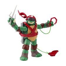 amazon com teenage mutant ninja turtles spyline raphael action