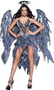 Egyptian Goddess Costume Buycostumes Com Dark Angel Costume From Buycostumes Com Holiday Halloween