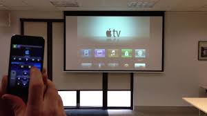 meeting room projector youtube