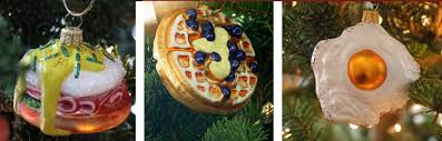 i need a bigger tree food ornament retrospective katy keck
