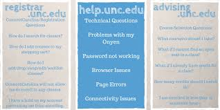 Unc Its Help Desk by Unc Its Helpdesk