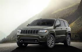 2000 gold jeep grand cherokee 2016 jeep grand cherokee 75th anniversary edition news and information