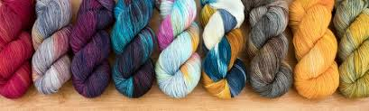 juliespins blue moon cascade and more the loopy ewe yarn shop