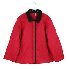 Plus Size Quilted Barn Jacket White Stag Plus Size Coats U0026 Jackets For Women Ebay