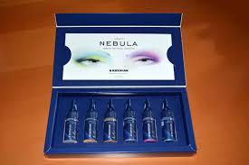 Halloween Airbrush Makeup Kit by The Airbrush Makeup Guru Nebula By Kryolan First Impression