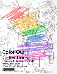 Library Colors Color Our Collections Digital Library Services