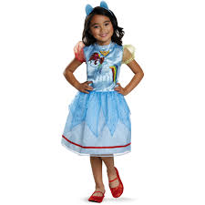 my little pony rainbow dash classic toddler halloween dress up