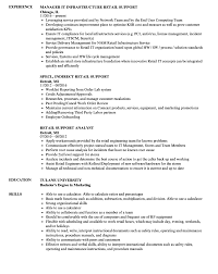 retail resume skills and abilities exles retail manager resume skills cashier fashion assistant sales