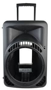empty 15 inch speaker cabinets 15 inch plastic empty speaker cabinets for sale pmd15 cab buy