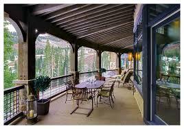 20 stunning back porch decorating design ideas