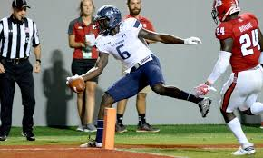 Nfl Combine Wr Bench Press Pro Day For Old Dominion Wr Zach Pascal Two More Nfl Draft