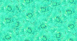 Teal Roses Install Allskinny Teal Lush Roses Theme Code Floral Themes