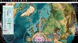 Italy Earthquake Map by 10 30 2016 Italy Earthquake Struck Warned Area Bbc Shoutout