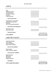 Excel Balance Sheet Template Free Best 25 Balance Sheet Template Ideas On Balance Sheet