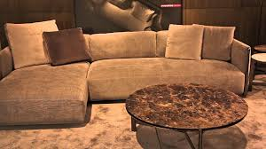 Modern Classic Sofas by How To Decorate With Two Different Sofas Modern Classic