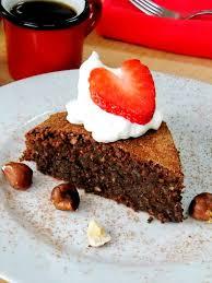 158 best flourless desserts images on pinterest flourless