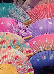 japanese fans japanese fans by can balcioglu