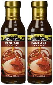 amazon com walden farms honey dijon calorie free and 12 oz