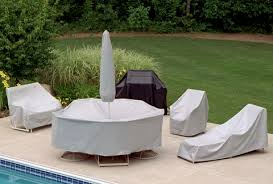 choosing the most effective covers for outdoor furniture