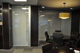 privacyvue electrified switchable privacy glass dash door