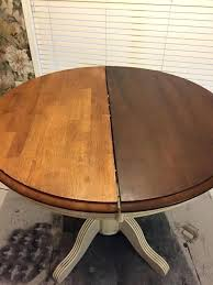 refinish oak kitchen table furniture and cabinet paint coats coats how to refinish oak kitchen