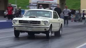 car junkyard sydney pet289 8 sec v8 turbo mustang sydney dragway 26 4 2014 youtube