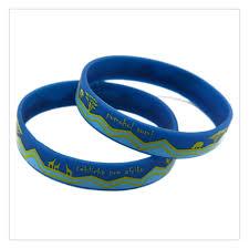 rubber wristband bracelet images Onebandahouse custom design tie dye silicone bracelet rubber jpg