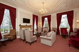 davenham hall nursing home in northwich springcare ltd
