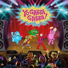 amazon yo gabba gabba hey yo gabba gabba mp3 downloads