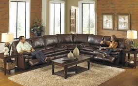 46 Uplifting Tufted Leather Sectional Galleries Sectional Sofa